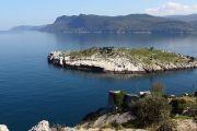 Turkki – muinaisia raunioita ja värikkäitä basaareita