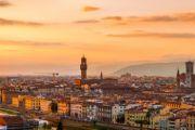 Italia – Historiaa, kulttuuria ja romantiikkaa