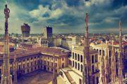 Milano – muodikas metropoli
