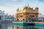 Intia - Lämpöä ja eksotiikkaa