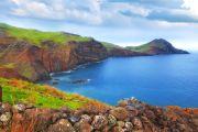Madeira – Atlantin kelluva puutarha