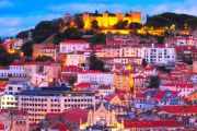 Portugali - vanhaa Eurooppaa ja aurinkoa