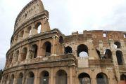 Historiallinen Rooma tekee lähtemättömän vaikutuksen