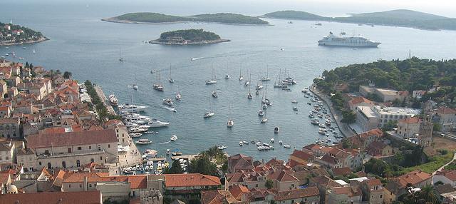Hvar Kroatia