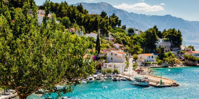 Kroatian matkat