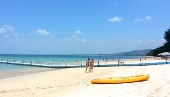 Lisää reittilentoja Thaimaaseen