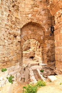 Kreikka Rodos vanhakaupunki