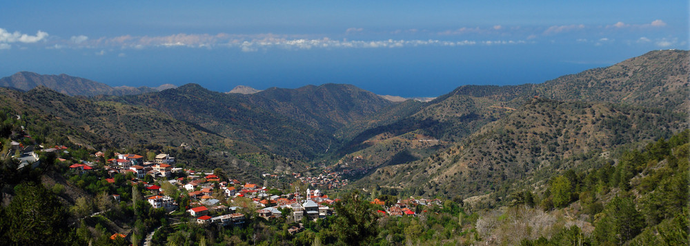Kypros kulttuuri