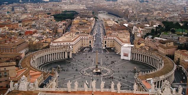 Vatikaani