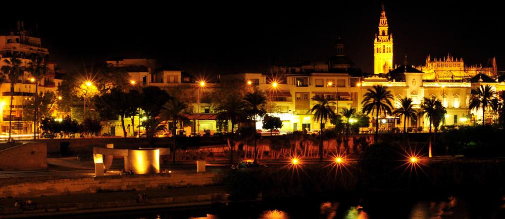 Sevilla ilta