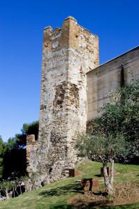Fuengirola linna