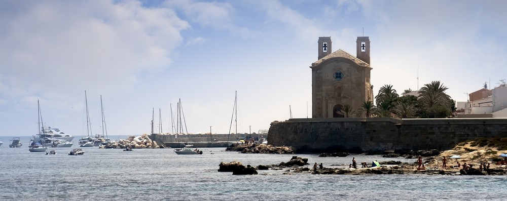 Alicante saari