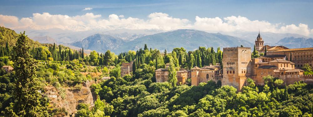 Espanja Granada