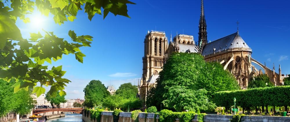 Pariisi Notre Dame