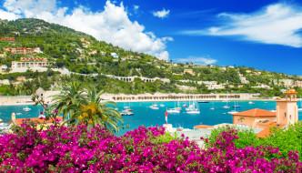 Ranskan matkat – maailman suosituin matkailumaa