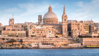 Malta – Välimeren erilainen helmi