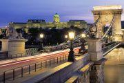 Budapest - Hintataso, Nähtävyydet ja Kokemuksia