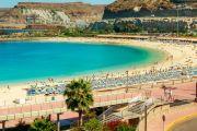 Gran Canaria - Sää Kuukausittain