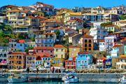 Korfu – eurooppalaisia vaikutteita ja kreikkalaista sielua
