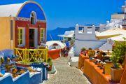 Kreikka – taianomaisia saaria ja historiaa