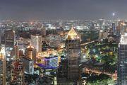 Bangkok – Kaakkois-Aasian sulatusuuni