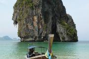 Krabi - Hintataso, Nähtävyydet ja Kokemuksia