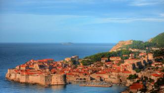 Dubrovnik nähtävyyksiä