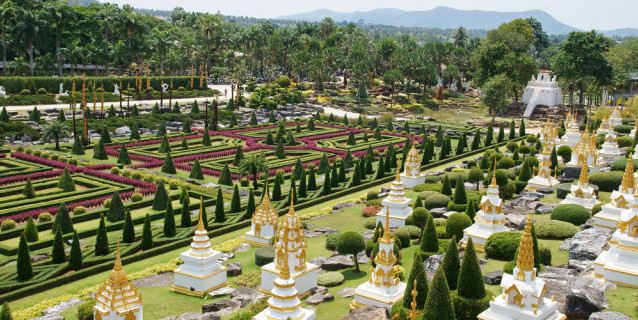 Pattaya Puisto