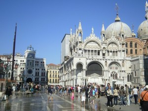 Venetsia aukio