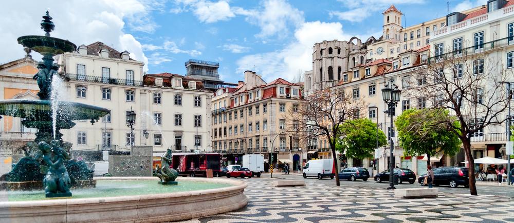 Lissabon tori