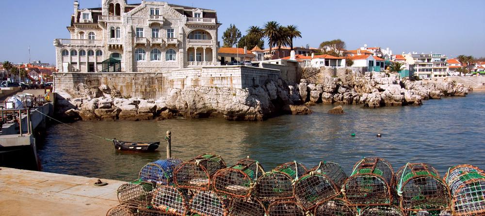Portugal kalastus
