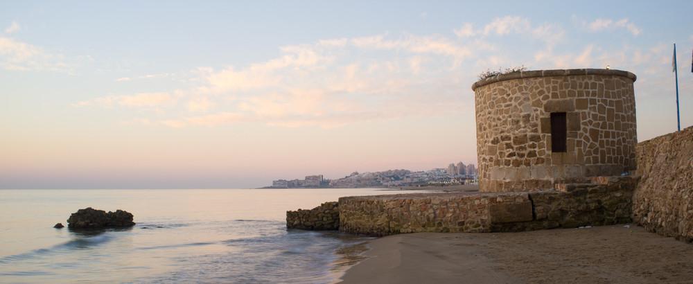 Torrevieja torni