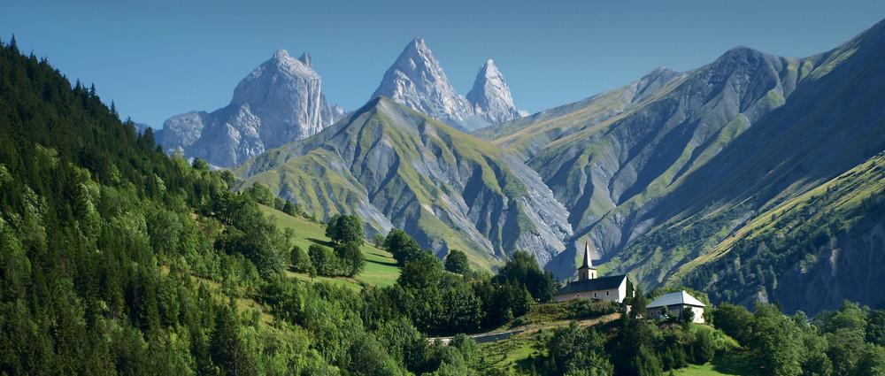 Ranska alpit