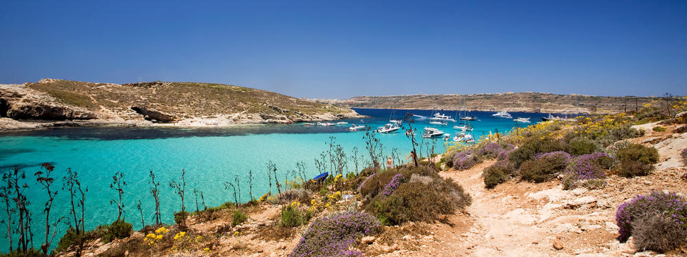 Malta laguuni