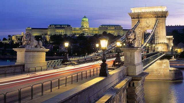 Budapest Unkari