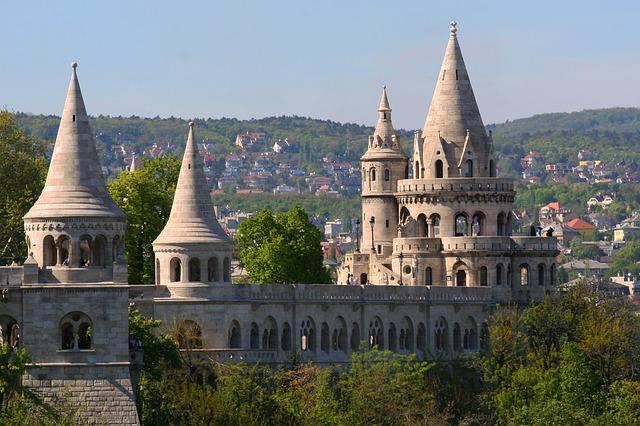 Linna Unkarissa