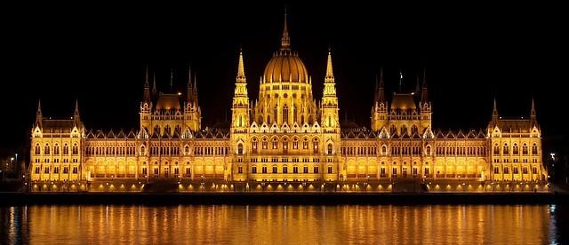 Unkari Budapest